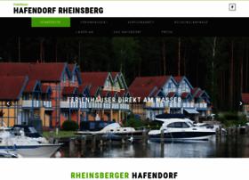 rheinsberger-hafendorf.de