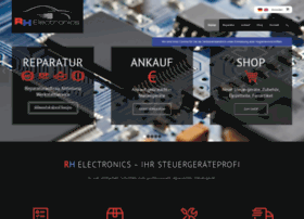 rhelectronics.de