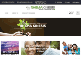 rhemakinesis.com