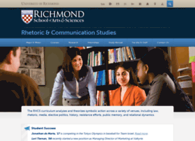 rhetoric.richmond.edu