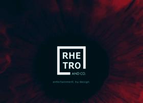 rhetro.co
