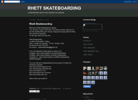 rhettskateboarding.blogspot.com