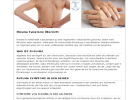 rheumasymptome.net