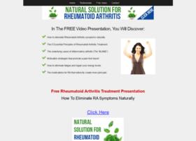 rheumatoid-arthritis-cure.plus101.com