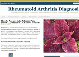 rheumatoidarthritisdiagnosis.org