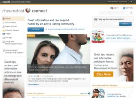 rheumatoidconnect.com