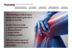 rheumatology.my