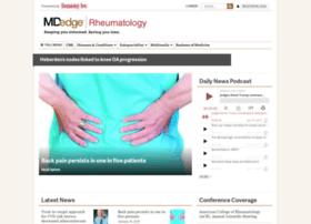 rheumatologynews.com