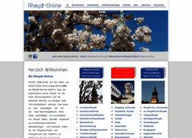 rheydt-online.de