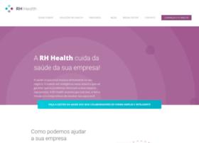 rhhealth.com.br