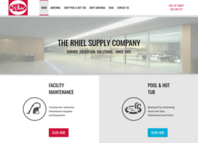 rhiel.com