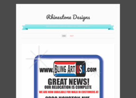 rhinestonedesigns.wordpress.com