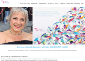 rhinestonesonline.co.uk