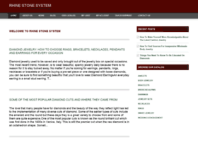 rhinestonesystem.com