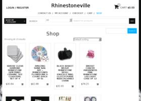 rhinestoneville.com