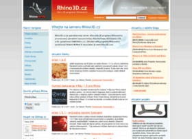 rhino3d.cz