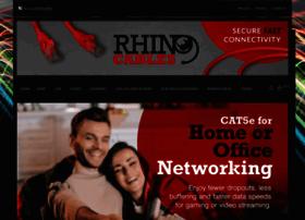 rhinocables.co.uk