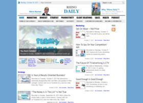 rhinodaily.com
