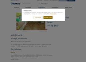rhinofloor.tarkett.com