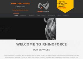 rhinoforce.com