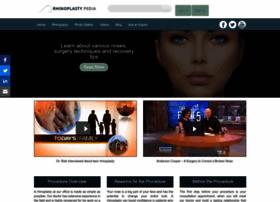rhinoplasty-pedia.com