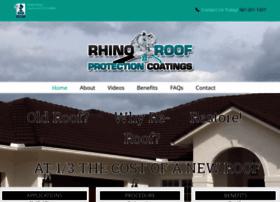 rhinoroofprotection.com