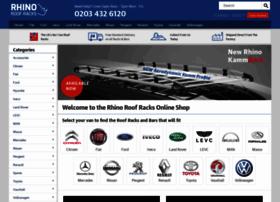 rhinoroofracks.com