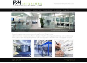 rhinteriors.co.uk