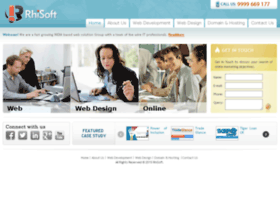 rhisoft.com