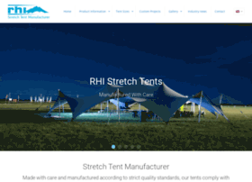 rhitents.com