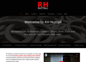 rhnuttall.co.uk