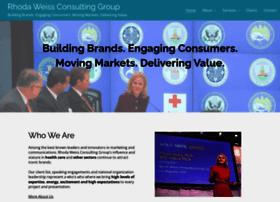 rhodaweissinc.com
