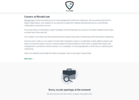 rhodecode.workable.com