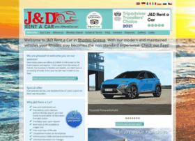 rhodes-carhire.com