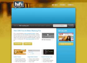 rhodes.gethifi.com