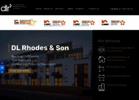 rhodesbuilders.co.uk