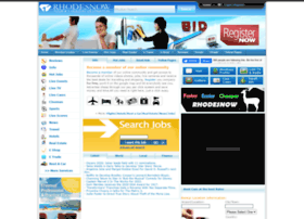 rhodesnow.com