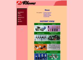 rhome.com.tw