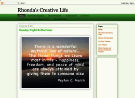 rhondabuss.blogspot.com