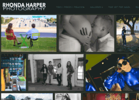 rhondaharperphotography.com