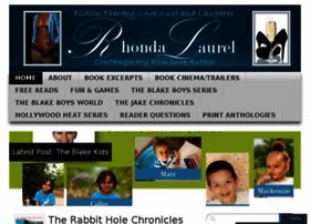 rhondalaurel.com
