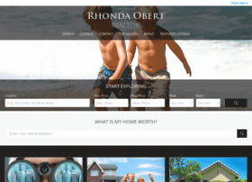 rhondaobert.com
