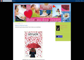 rhondastapleton.blogspot.com