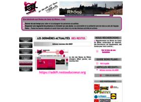 rhone.restosducoeur.org