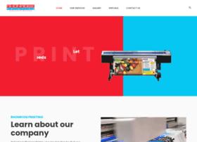 Rhonroseprinting.com