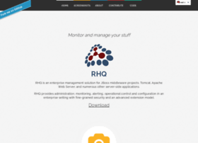 rhq-project.org