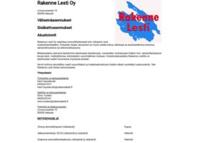 rhrakenne.fi