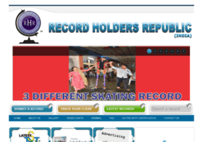 rhrindianrecords.co.in