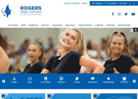 rhs.rogersschools.net