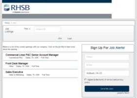 rhsb.iapplicants.com